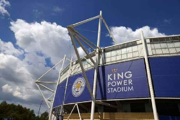 Leicester City set to beat Man Utd to signing of Grimsby Town youngster