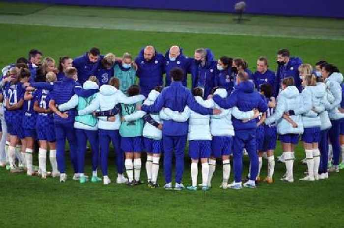 Chelsea must learn same lesson as Barcelona in Women's Champions League