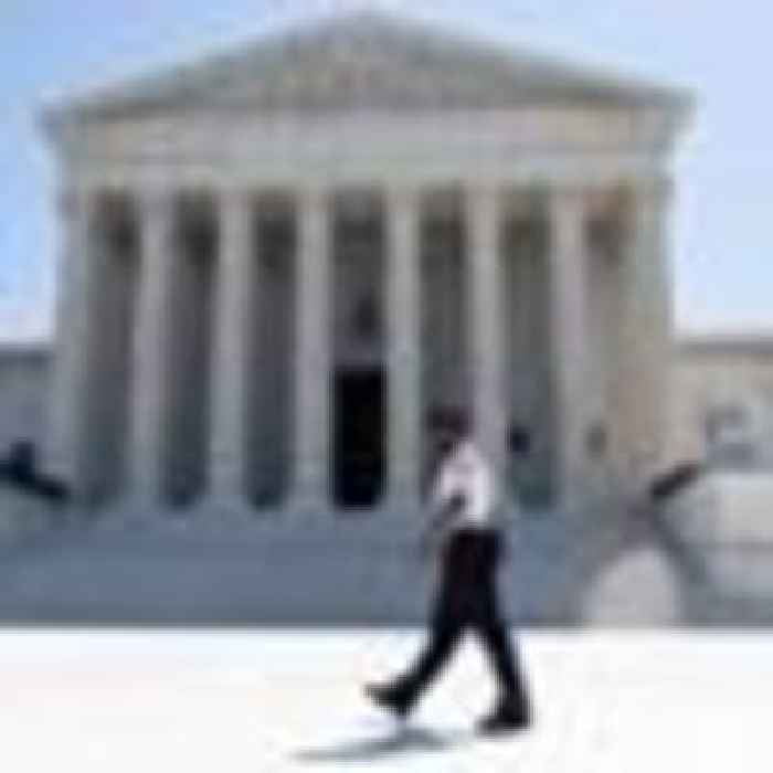 US Supreme Court to hear major abortion case which could overturn historic ruling