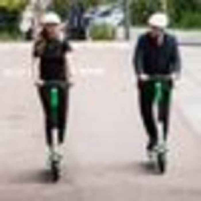 E-scooters to be allowed on London's roads as trial set to launch