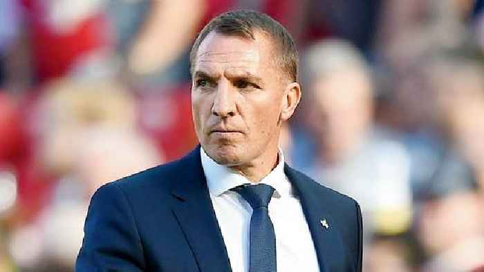 FA Cup champs confident ahead of Chelsea clash: Brendan Rodgers