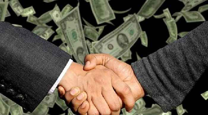 Fine Line Between Lobbying, Bribery