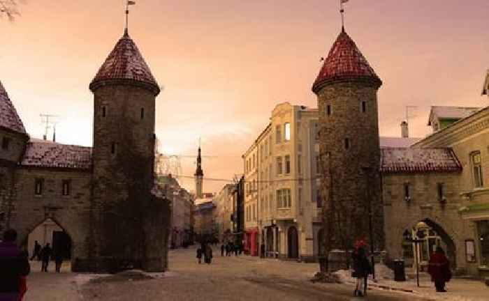 Identifying Needs Of Estonia's Russian-Speaking Minority: COVID-19, Data Disaggregation And Social Determinants Of Health – Analysis
