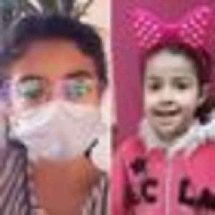 11 children 'receiving care for trauma' among youngsters killed in Israeli airstrikes on Gaza