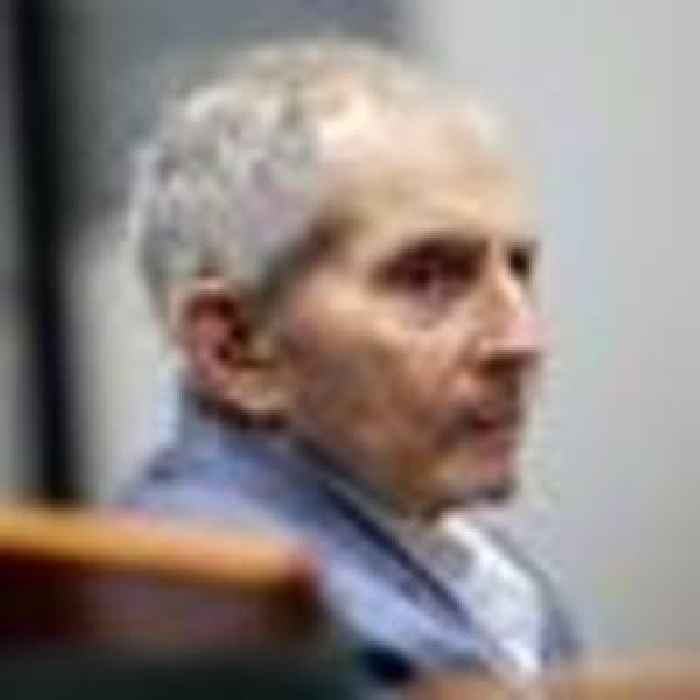 Robert Durst trial resumes in LA as judge dismisses lawyer's claim he's too ill