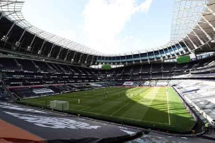 Tottenham vs Aston Villa live updates and text commentary