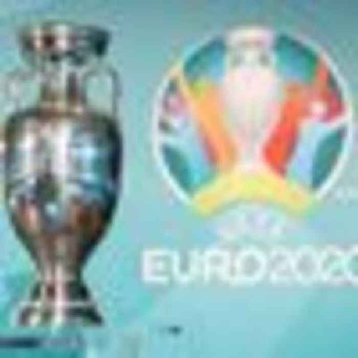 UEFA cancels some Euro 2020 ballot tickets - but expensive hospitality packages still available