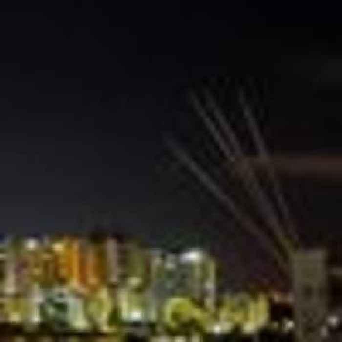 Ceasefire looking unlikely as Israel-Gaza cross-border attacks continue