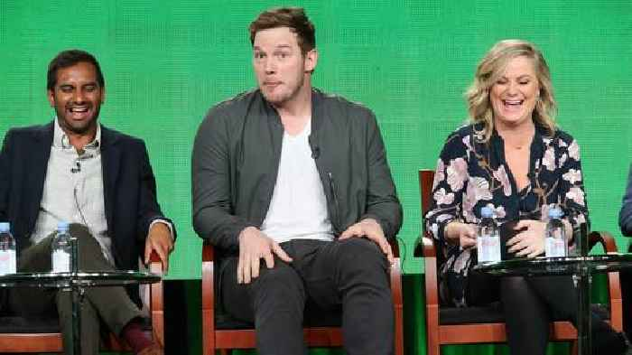 Chris Pratt's Band Mouse Rat From 'Parks and Recreation' Is Releasing a Real Album
