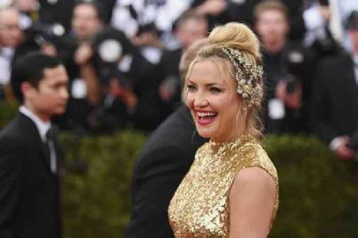 Kate Hudson Joins Rian Johnson's 'Knives Out' Sequel