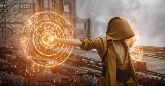 Kevin Feige Says Criticism of Whitewashed 'Doctor Strange' Casting Was a 'Wake-Up Call'