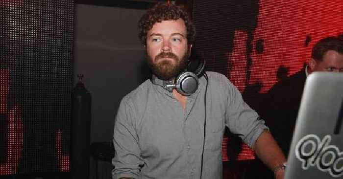 Woman Says Danny Masterson Allegedly Raped Her Twice After She Set Boundaries Before Going To His House
