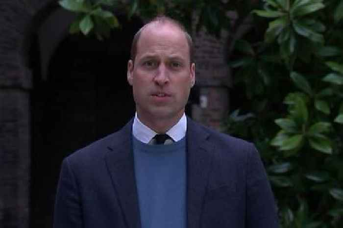 Prince William blasts BBC over 'deceitful' Diana interview with Bashir