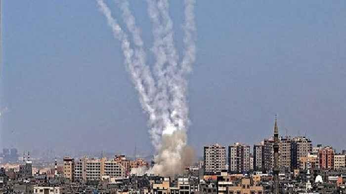 Israel, Hamas Begin 'Mutual, Unconditional Cease-Fire'
