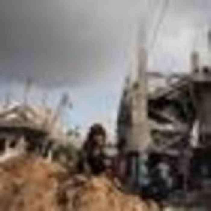 Belated diplomacy finally led to ceasefire between Israel and Hamas - but will it last?