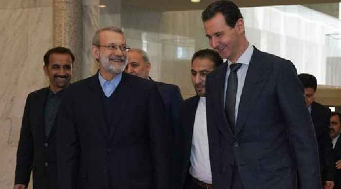 Syria Accuses France Of Intervening In Presidential Vote