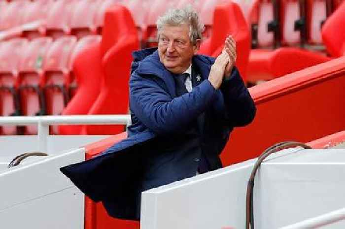 Crystal Palace press conference live: Roy Hodgson on Liverpool and his last game