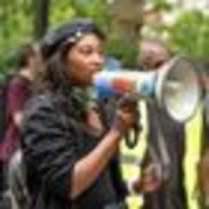 Black equal rights activist in critical condition after being shot in the head in south London