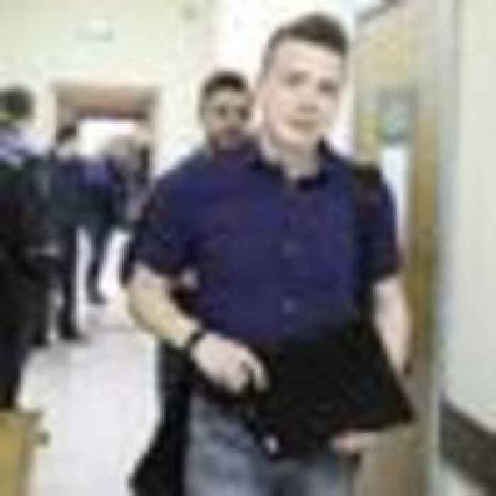 Ryanair plane diverted 'so blogger could be arrested': Who is Roman Protasevich?