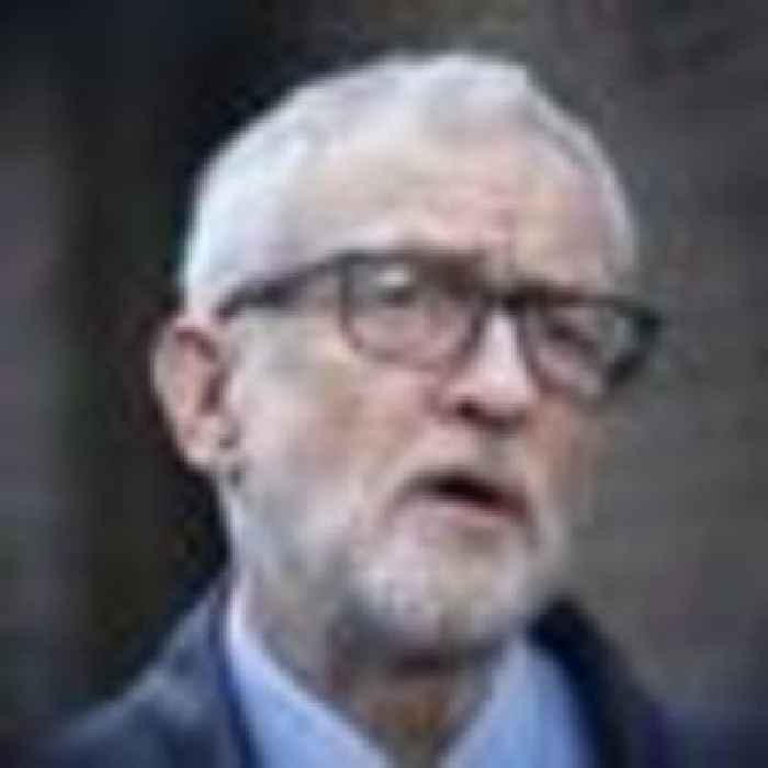 Call for Corbyn to be investigated over 'failure to declare legal costs support'