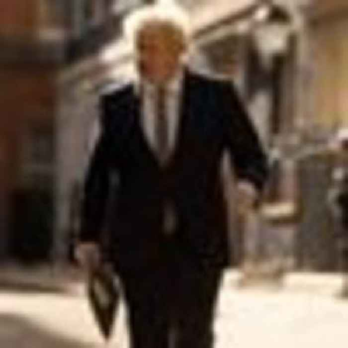Much Ado About Nothing: No 10 denies PM skipped COVID meetings to work on Shakespeare book