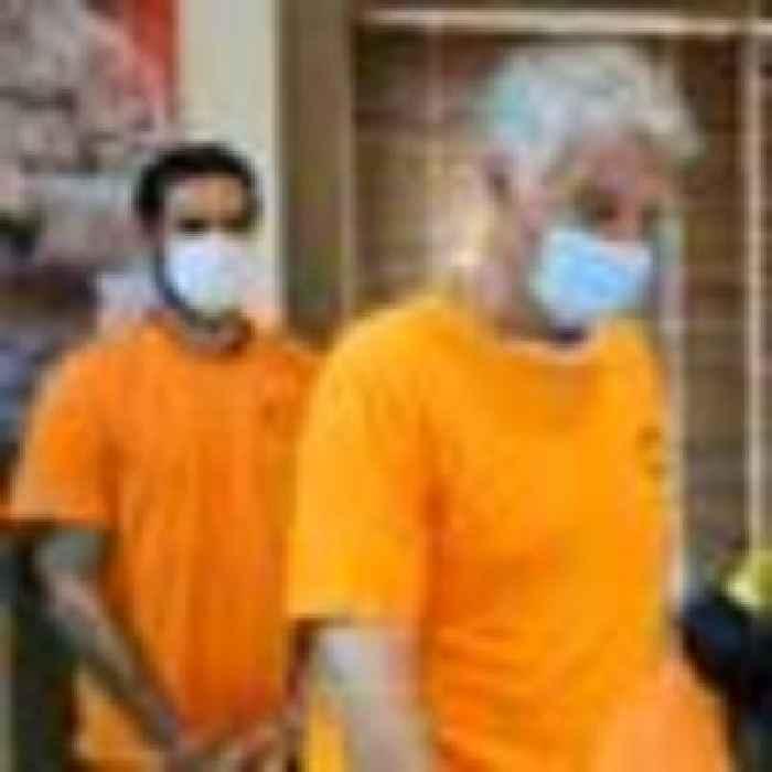 British hotel owner arrested on Bali for alleged drug possession