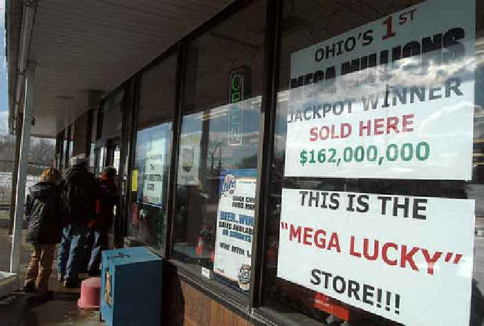 2.7M Ohio Residents Entered Vax-a-Million Lottery for $1M Prize As Vaccine Incentive, Winner to Be Announced Wednesday