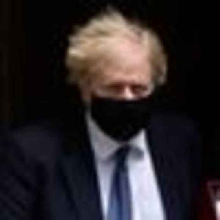 Johnson says he would not use 'offending language' from his past now he's PM