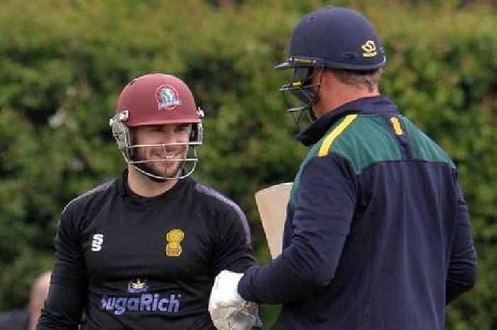 'There's a lot of responsibility and expectation being Cheshire captain'