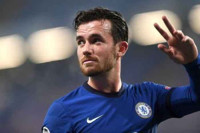Ben Chilwell says Mahrez made him a better player - with chats in the shower