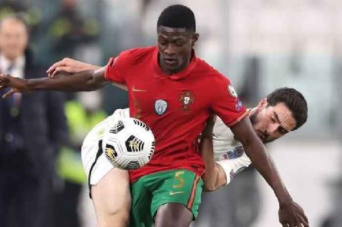 Leicester, Man Utd, Man City and Chelsea linked with Nuno Mendes