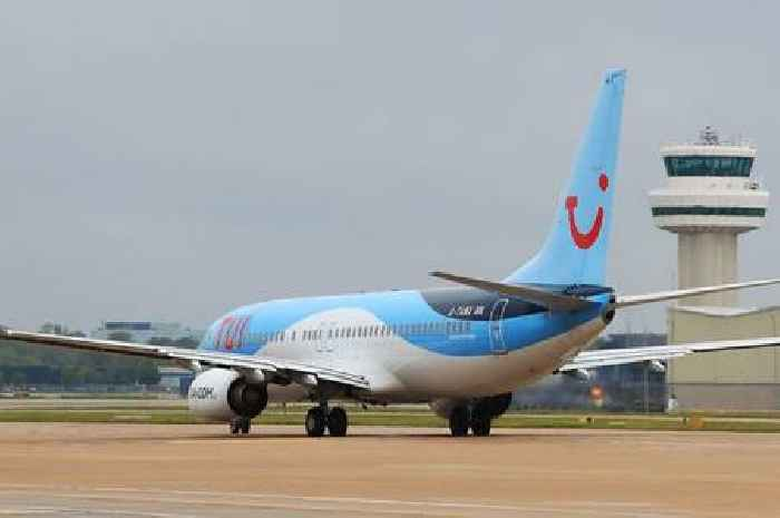 TUI axes hundreds of holidays until end of June amid travel uncertainty