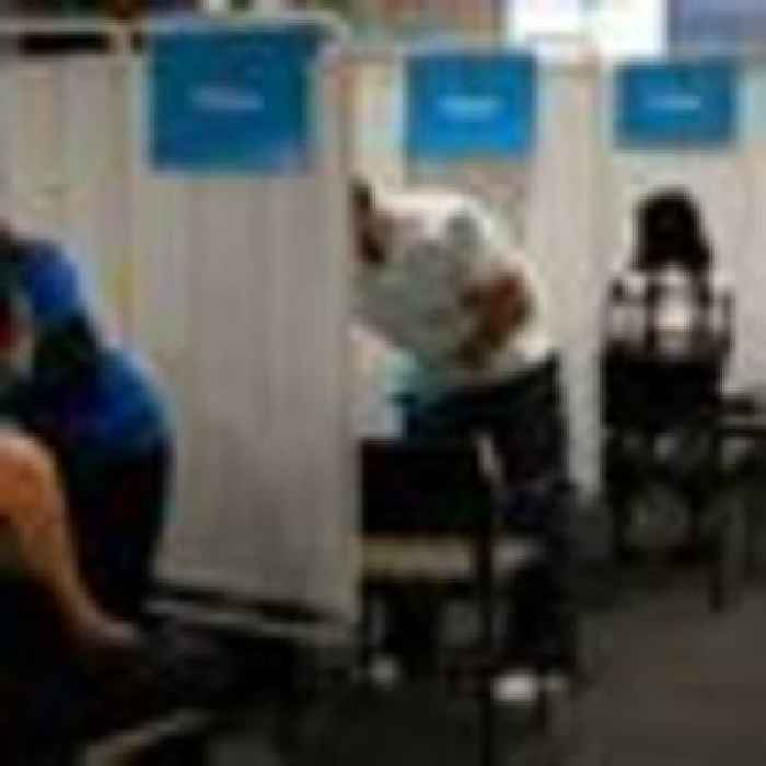 California offers $1.5m lottery jackpot for people getting COVID vaccine