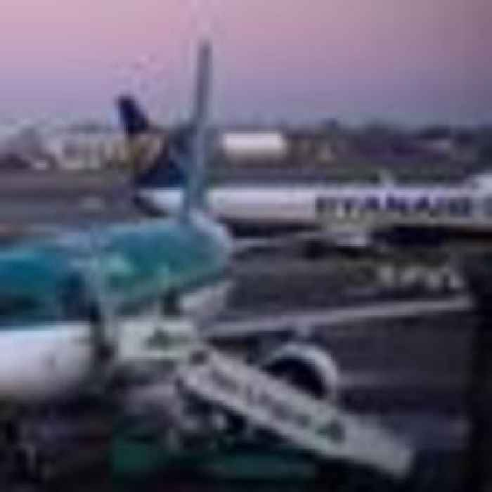 Irish PM sets out roadmap for easing COVID restrictions - including return of foreign travel