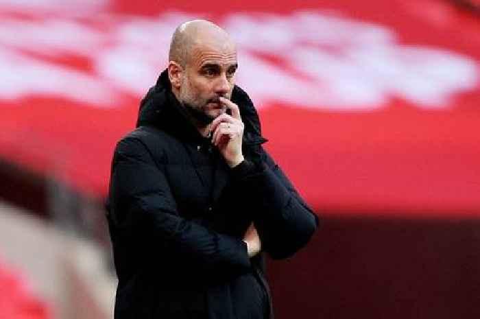 Joe Cole confident of Chelsea win after Pep Guardiola's Man City team selection