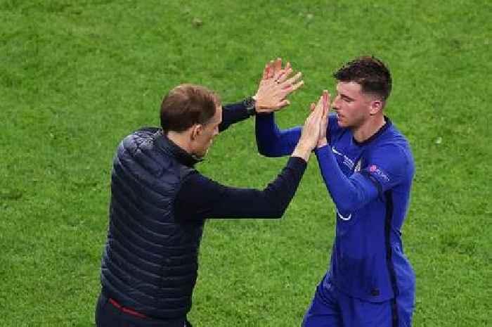 Rio Ferdinand and Joe Cole proved right about Chelsea midfielder Mason Mount