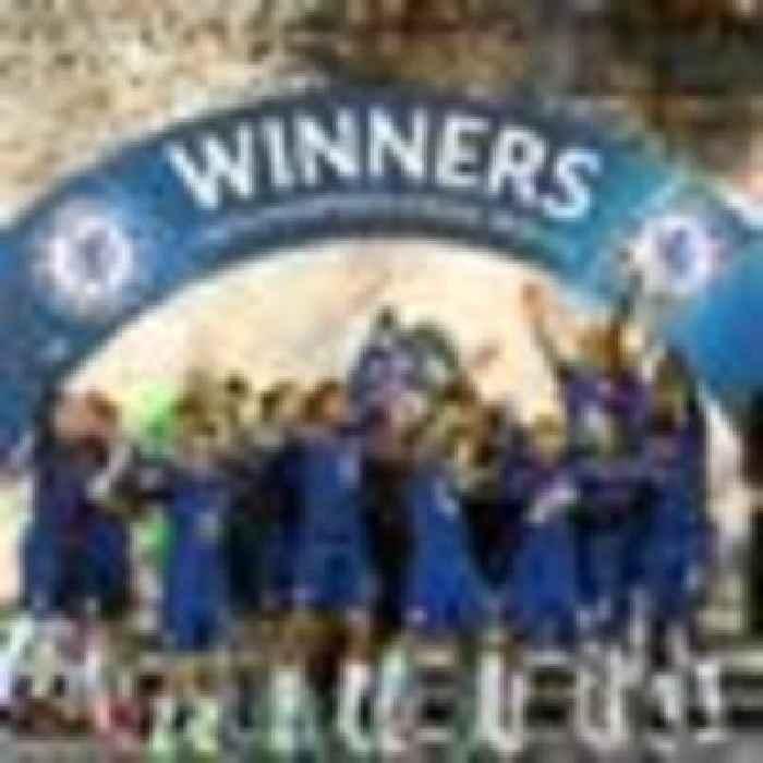 Chelseawin Champions League - as Man City denied first major European title