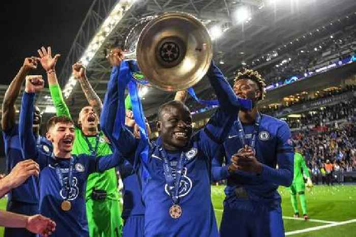 5 stars in line for 2021 Ballon d'Or success as N'Golo Kante enters reckoning