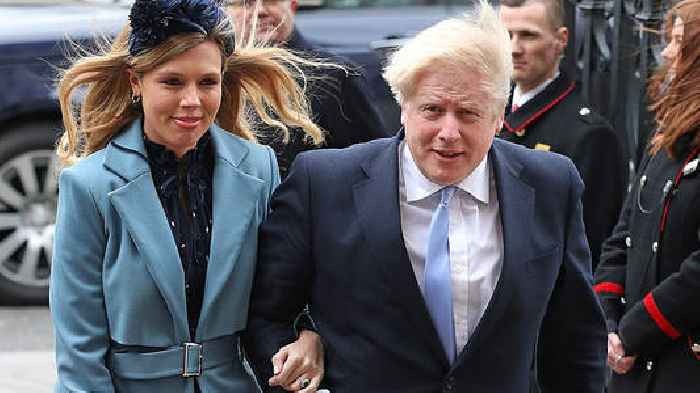 Church Says 'All Formalities Completed' Before Twice-Divorced UK PM's Wedding At Catholic Cathedral