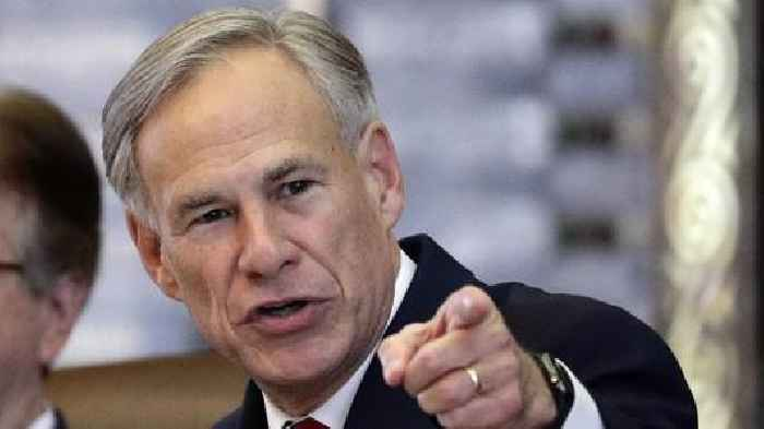 Texas Governor: No Pay After Dem Walkout