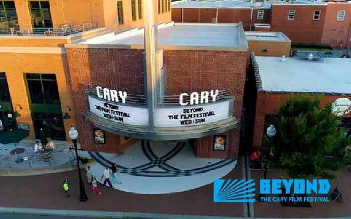 The Cary Theater Seeks Screenplays & Short Films For BEYOND: The Cary Film Festival