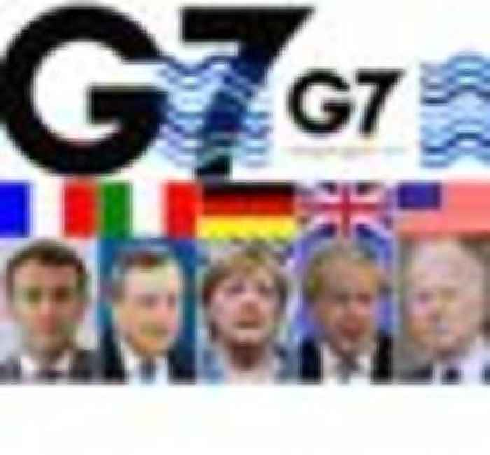 G7 Summit 2021: When is it, what's happening and where is Carbis Bay?