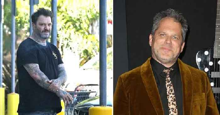 'Jackass' Director Jeff Tremaine Claims Troubled Bam Margera Sent Him, His Family Death Threats