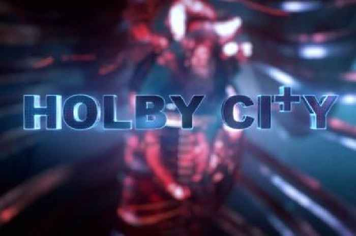 Explaining why Holby City has been cancelled and where show is filmed