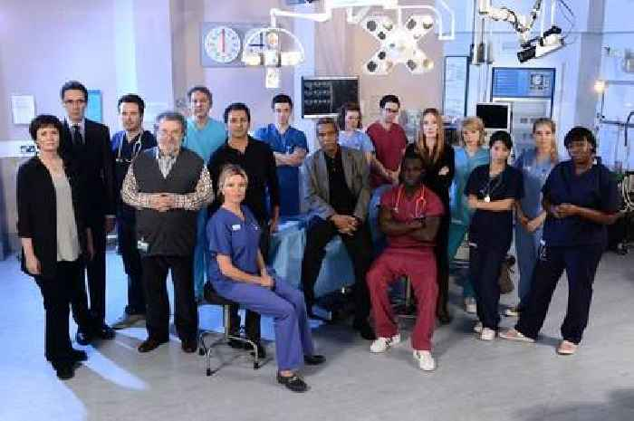 Holby City axed by BBC after 23 years with show to end next year