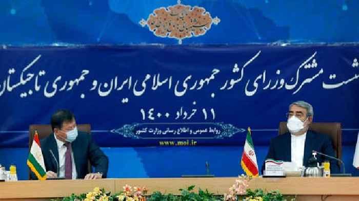 Iran And Tajikistan Discuss Increasing Economic, Cultural Ties