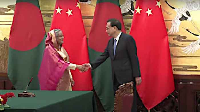 US-China Rivalry A Foreign Policy Headache For Bangladesh – Analysis