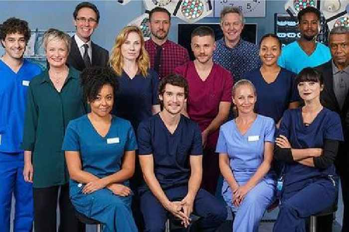 Holby City to end after 23 years due to BBC axe