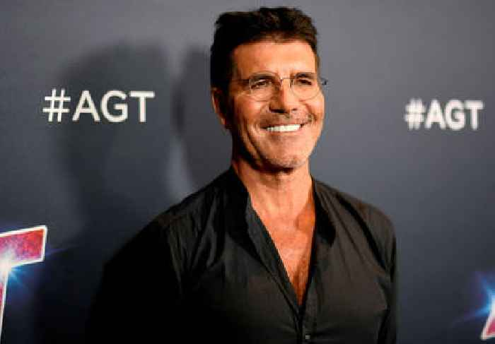 Simon Cowell Returns to America's Got Talent Show After Bike Crash; Pulls Out of Judging Duties in X Factor Israel