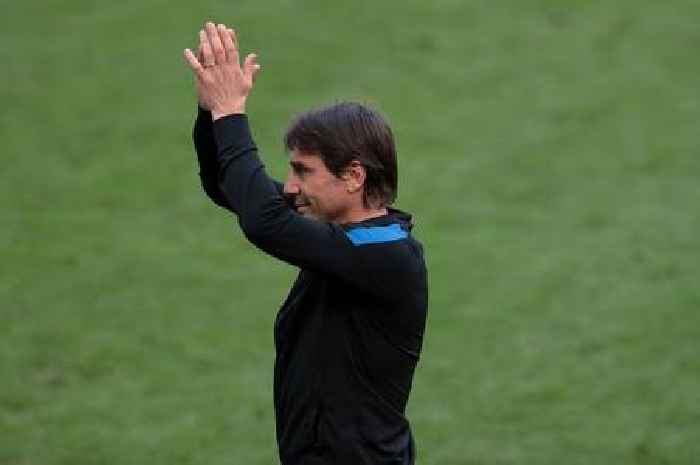 Antonio Conte likely to appointed new Tottenham manager by Daniel Levy